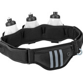 Сумка на пояс Adidas Run Bottle Belt 3