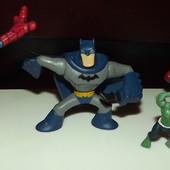 супергерои marvel mattel hasbro