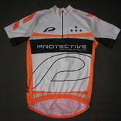 Protective (M) велофутболка джерси мужская