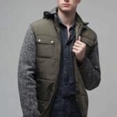Мужская куртка весна - осень