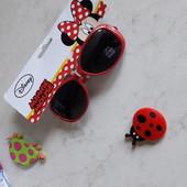 Солнцезащитные очки Disney Minnie Mouse 4-6 лет