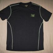 Atlas for men (L) спортивная треккинговая футболка мужская
