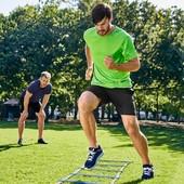 Отличные спортивные шорты Tchibo, Германия - профессиональная спортивная одежда
