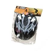 Детский шлем для роликов XS Babyhit Китай черный 12115430