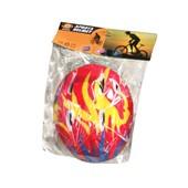 Детский шлем для роликов XS Babyhit Китай красный 12115427