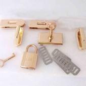 Фурнитура, ключ, замок, Hermes, гермес.