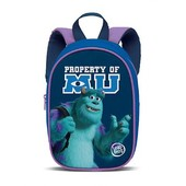 LeapFrog детский pюкзак Корпорация монстров disney pixar monsters university carrying pack