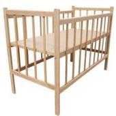 Кроватка КФ - 1