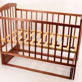 Кроватка «Наталка» - Маятник