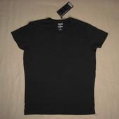 Новая Smog Basic (S) футболка мужская натуральная