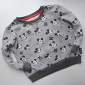 Свитшот с Микки Маусами Disney (2-3 года)