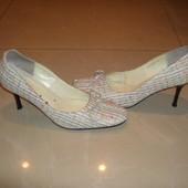 Туфли женские размер 40