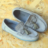 Туфли,мокасины Next кожа (30 размер)