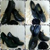 Туфли на высоком каблуке фирмы Monarch