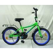 Детский Велосипед Profi 14-16-18-20 дюймов L20100 двухколесный велосипед