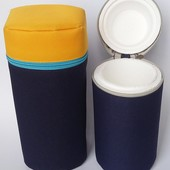 Термос для бутылочки из Германии