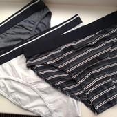Мужские плавки XL
