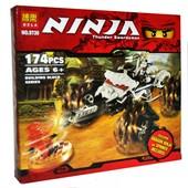 Конструктор Ninja 9730