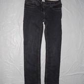 XS-S-М, наш 44-46-48 модные узкие джинсы скинни F&F, хорошее состояние!