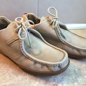 Туфли Kickers размер 43 по стельке 28см, отл.сост.