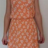 Красивое летнее платье-сарафан C&A, S