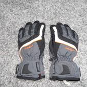 Непромокаемые перчатки краги на 4-7лет на гортексе!