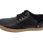 Мокасины мужские Multi Shoes Prima 1995 черные