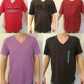 Мужские футболки  C&A, M-3XL,, голландия