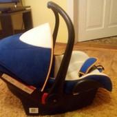 Авто-крісло, від народження до року