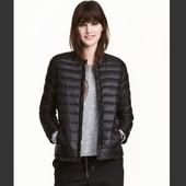 Деми куртка H&M Premium, рр 6 (32), рост-ог 155/76, в наличии.