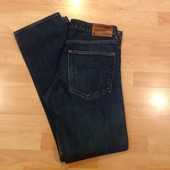 Мужские джинсы 32-34р.
