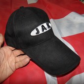 Стильная фирменная кепка  оригинал бренд Jake.