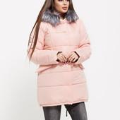 Зимняя куртка женская S M L