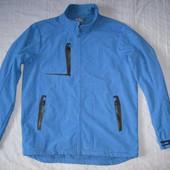 Switcher (XL) куртка cофтшелл ветровка мужская