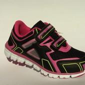 Легкие яркие стильные кроссовки для девочек Том. м 28-35р
