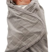Одеяло-конверт Lodger Wrapper Newborn Голландия