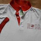 Тениска оригинал Hugo Boss р.46-48М