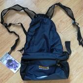 Новая сумка трансформер рюкзак Regatta
