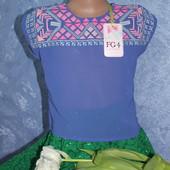 Красивая блузка для девочки от George