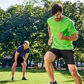 Мужская спортивная функциональная футболка Tchibo Германия