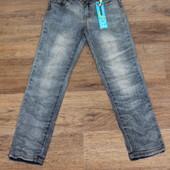 Стильные джинсы для мальчика от George