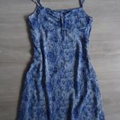 Сарафан платье Blue Motion, S 36/38