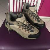 Ботинки Tec One Clima-tex 39р- 25,5см