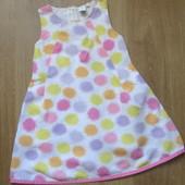 Платье ( 4-5 лет)