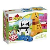 Lego duplo Веселые зверушки creative play 10573 creative animals