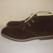 Ботинки Cedarwood state, Primark, Германия, р. 44-45