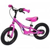 Беговел для детей Alexis-Babymix WB006 (надувные колеса)