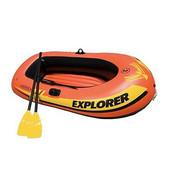 Лодка надувная «Explorer»