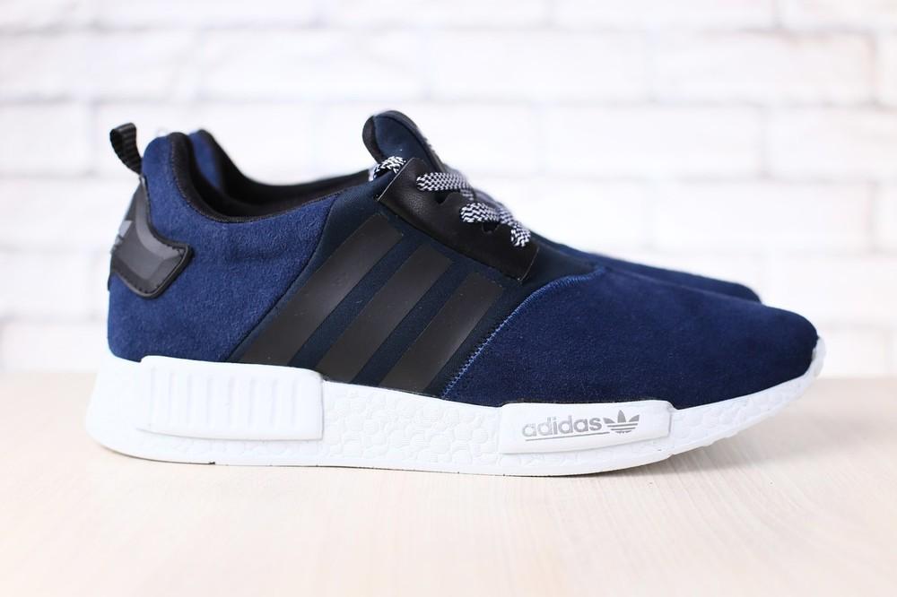 Кроссовки Adidas, р. 40-45, код nvk-2496 фото №1