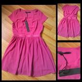 Фирменное платье Crafted, размер 10/38